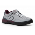 Zapatillas Five Ten Kestrel Lace Women's - Maroon / Onix Clipless (para pedales automáticos)